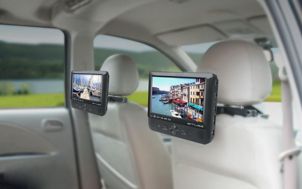 comment choisir le meilleur lecteur dvd pour la voiture. Black Bedroom Furniture Sets. Home Design Ideas